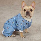 Blizzard Buddies Dog Pajama