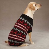 Caribou Creek Dog Sweater