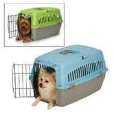 Carry-Me Pet Crate