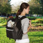 On The Go Rolling Backpack