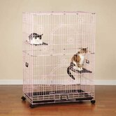 Bloom Cat Cage
