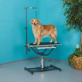 Hydraulic Grooming Table
