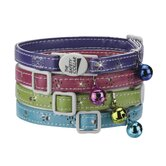 Sparkle Paw Cat Collar