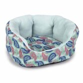 Fresh Water Nesting Dog Bed