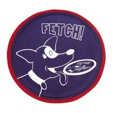 Neoprene Flex-a-Flyer Dog Toy