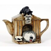 One Cup Kennel Tea Pot