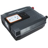12V DC to 110V AC 750 Watt Power Inverter