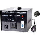 1500W Step Up / Down Voltage Transformer