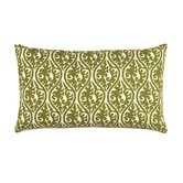 Aniston Leaf Accent Pillow