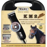 KM2 Equine Clipper with Two Blades