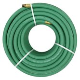 "0.25"" x 100' Polyurethane Green Air Hose"