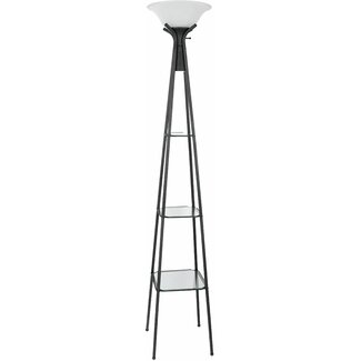 Wildon Home ® Carthage 3 Tier Floor Lamp