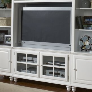 "Hillsdale Furniture Grand Bay 61"" TV Stand"