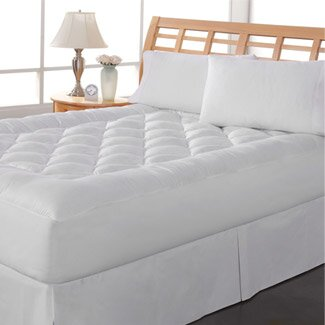 mattress pad and toppers guide