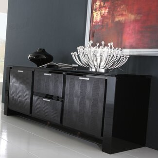 Rossetto USA Diamond Dining Buffet
