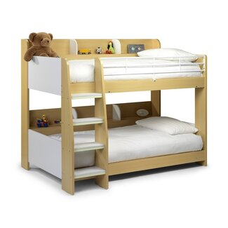 Home Zone Kelly Bunk Bed