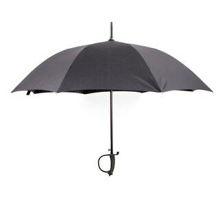 Kikkerland Saber Umbrella - Shape: Sword