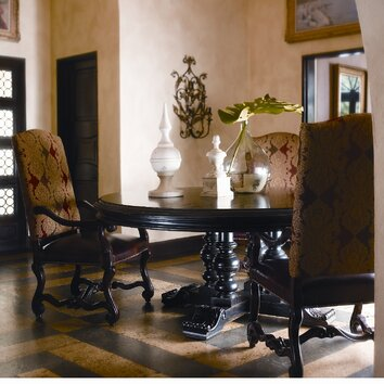 Stanley Costa Del Sol Andalusian Dining Table Amp Reviews