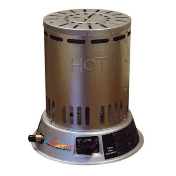 Duraheat 25 000 btu convection propane space heater reviews wayfair - Small propane space heater collection ...