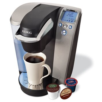 Keurig Coffee Maker Says Descale : Keurig Coffee Maker Says Prime - atsef