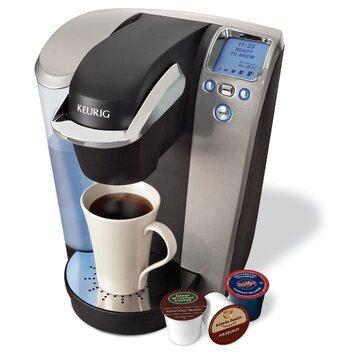 Keurig Coffee Maker K75 : All Keurig Wayfair
