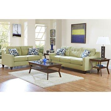 Audrina living room collection wayfair for Klaus k living room brunssi