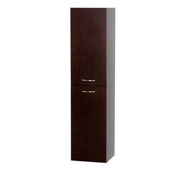 Wyndham Collection Accara 56 Quot X 13 5 Quot Wall Mounted Cabinet