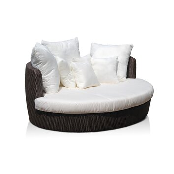 zest large oval sofa wayfair uk. Black Bedroom Furniture Sets. Home Design Ideas
