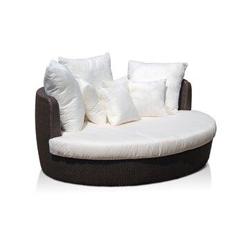 zest large oval sofa wayfair uk. Black Bedroom Furniture Sets. Home Design Ideas