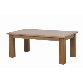 Popular G uP Furniture Cubic Oak Coffee Table Review