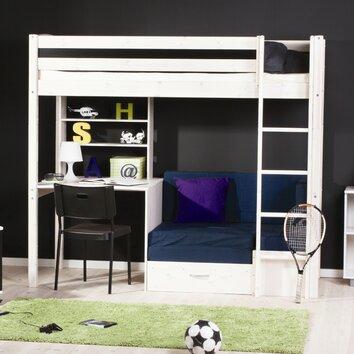 Trendy Mid Sleeper Bunk Bed Wayfair UK