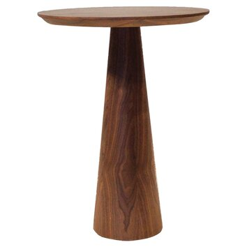 Mobital Tower Tall End Table Amp Reviews Wayfair