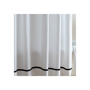 peacock alley shower curtain