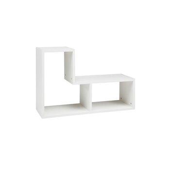 Elegant Woood Stapelschrank Tetris