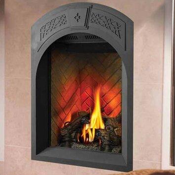 Napoleon Park Avenue Top Direct Vent Gas Fireplace Reviews Wayfair
