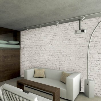 Wallpaper buy online from wayfair uk for Brick wallpaper sale