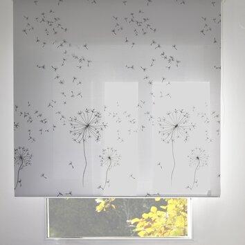 Dandelion Roller Blind Wayfair Uk