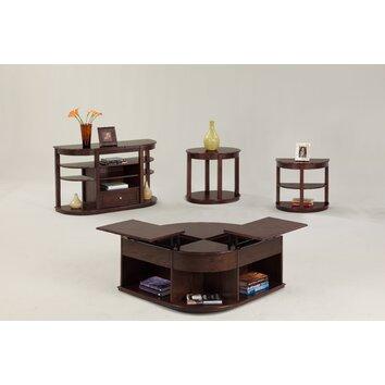 Sebring Double Lift Top Coffee Table Set Wayfair