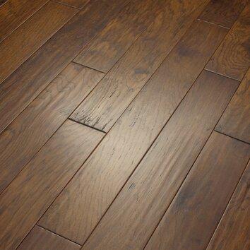 Shaw Floors Camden Hills 5 Quot Elegant Scraped Engineered