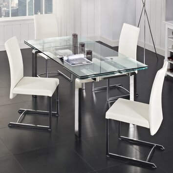 Creative Furniture Stark Dining Table Allmodern