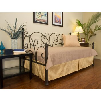 Benicia Foundry And Iron Works Ashley Daybed Reviews Wayfair