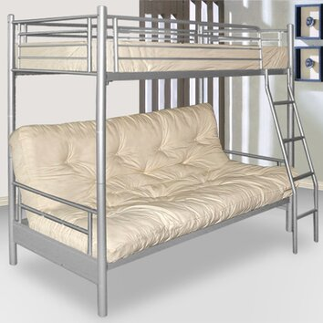 Alex Futon Bunk Bed