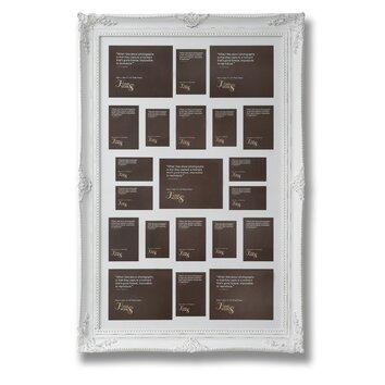 large gilded multi frame wall decor wayfair uk. Black Bedroom Furniture Sets. Home Design Ideas