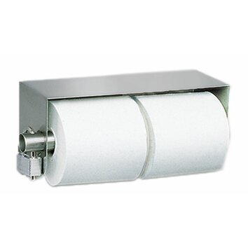 Tp Series Double Roll Standard Dispensers Toilet Paper