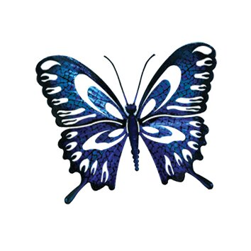 Next Innovations Refraxions Butterfly 3d Wall D 233 Cor