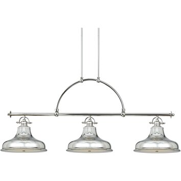 quoizel emery 3 light kitchen island pendant reviews