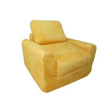Fun Furnishings Sleeper Chair & Reviews