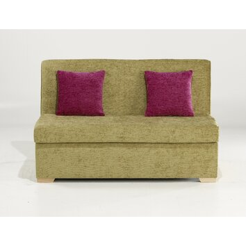Madrid 2 Seater Sofa Bed