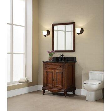 manor 31 single bathroom vanity cabinet set wayfair