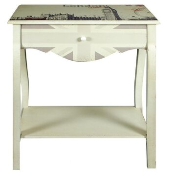 Alterton Furniture Big Ben Console Table Review